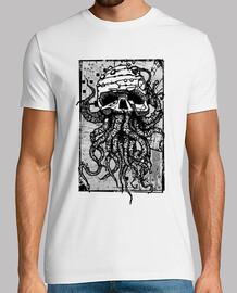 pieuvre noire