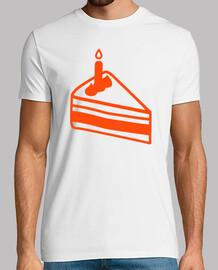 pieza de pastel