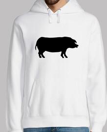 Pig cochon