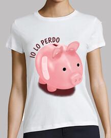 piggy bank - child