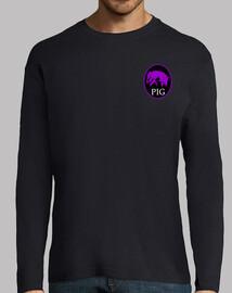 Camisetas FOXHOUND más populares - LaTostadora f8476773f1d1a