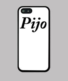 Pijo con (iPhone 5)