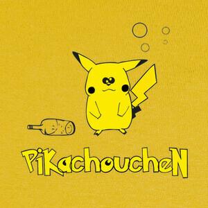 pikachouchen T-shirts