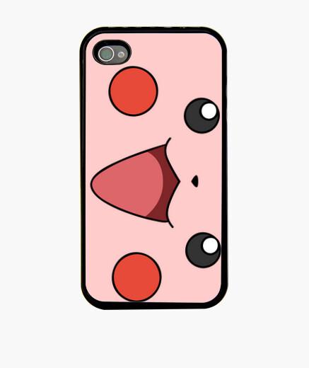 Pikachu Fundas IPhone