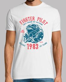 pilota da combattimento