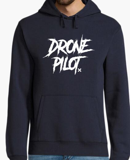 Sweat pilote de drone dgdrone