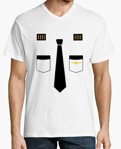 Camiseta PILOTO AVIACION