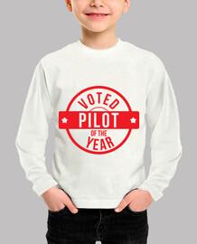 piloto del año
