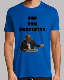 Pim Pam Propuesta