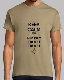 PIM PAM TRUCU TRUCU