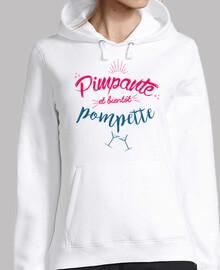 Pimpantes et Pompettes