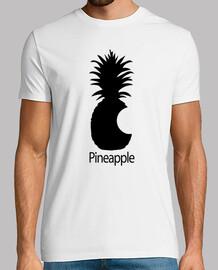 pin apple ananas mordu ( apple parodiqu