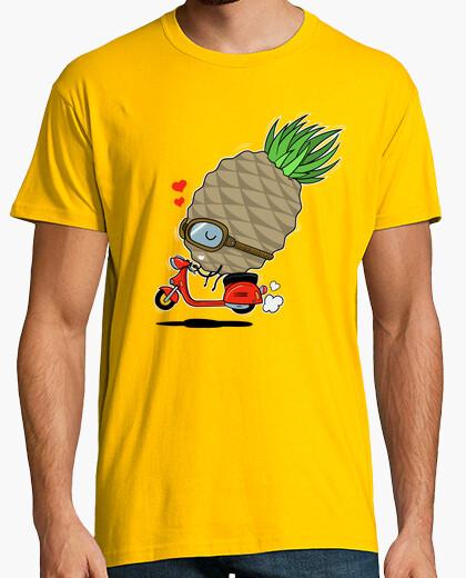 Camiseta Piña Express