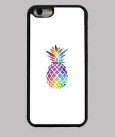 PIÑA MULTICOLOR iPhone 6