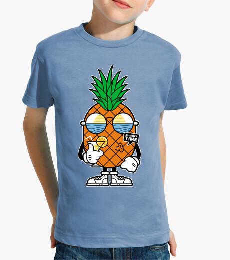 Ropa infantil Pineapple