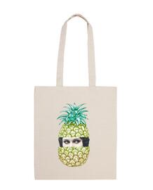 Pineapple of my eyes