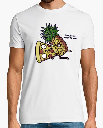 Camiseta Pineapple Pizza