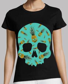 pineapple skull b