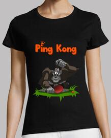 Ping Kong
