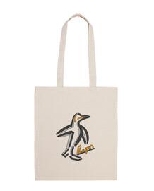 pingouin flapin