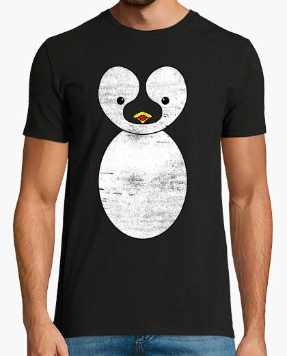 Tee-shirt pingouin mignon