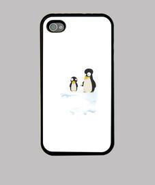 pingouins d'été
