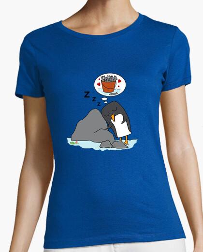 T-shirt pingu sogno