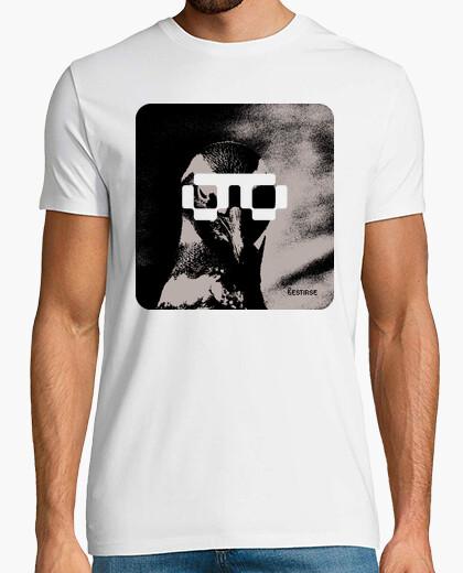 T-Shirt pingüino