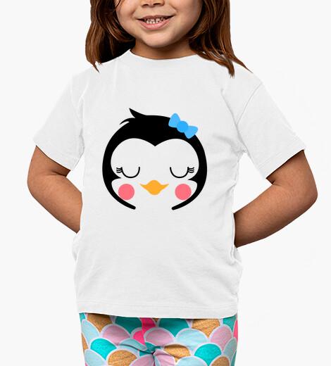 Ropa infantil Pingüino chica