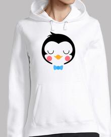 Pingüino chico