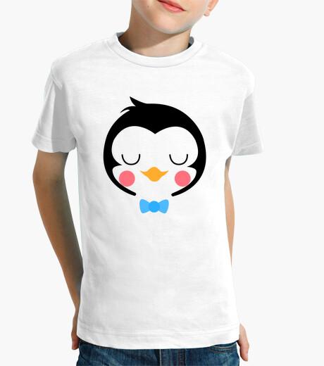 Ropa infantil Pingüino chico