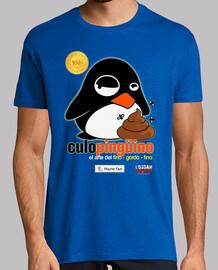 pinguino culo