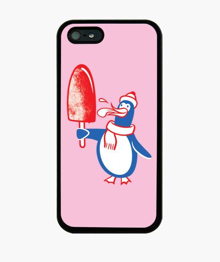 657a40c4565 Funda iPhone pingüino de paleta - nº 1029308 - Fundas iPhone latostadora