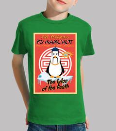pingüino fu