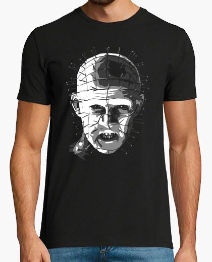 Camiseta Pinhead (Hellraiser)