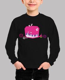pink balena