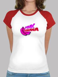 Pink Banana, mujer, ropa de verano