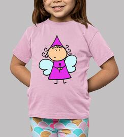 Pink Fairy (Niño)