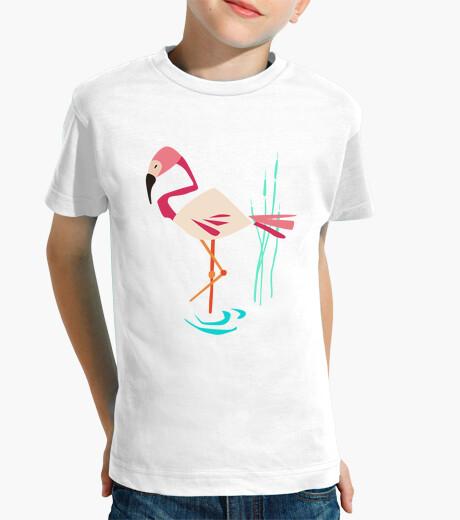 Ropa infantil Pink Flamingo