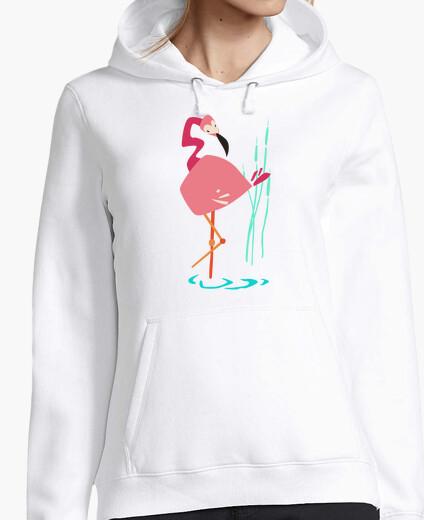 Jersey Pink Flamingo