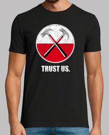 Pink Floyd - Trust us