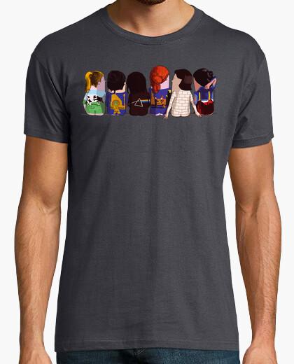 Camiseta Pink Floyd by Calvichi's [WEB]