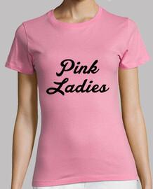 Pink Ladies rosa