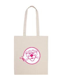 Pink Panter bag