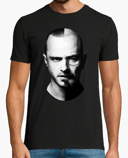 Tee-shirt Pinkman Heisenberg (Breaking Bad)