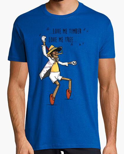 Camiseta pinoking