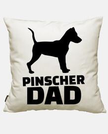 pinscher dad