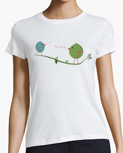 T-shirt pio pio pio