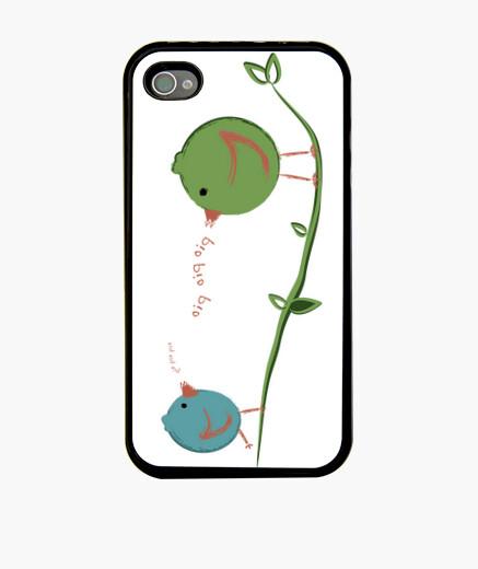 Cover iPhone pio pio pio