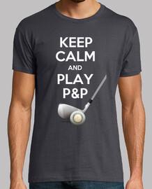 pipcat Keep calm